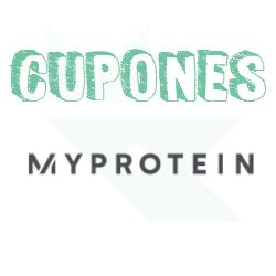 Chollo - Cupón -45% en TODO Myprotein