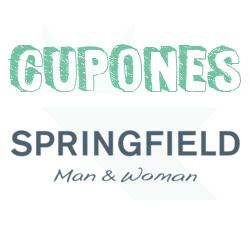 Chollo - Cupón Springfield -6€