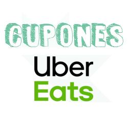 Chollo - Cupón Uber Eats -75% (primer pedido)