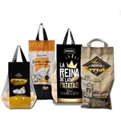 Chollo - Cuponazo -50% en todos los productos de Patatas Meléndez en Amazon