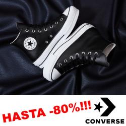 Chollo - Cyber Descuentos hasta 50% + 30% con cupón en la Tienda Oficial Converse