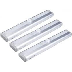 Chollo - da LIGHT Barras LED con sensor de movimiento Pack 3x | DAL1027