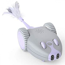 Chollo - DADYPET Juguete para Gatos Robótico Interactivo