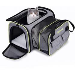 Chollo - Transportín para Mascotas Dadypet Expandible