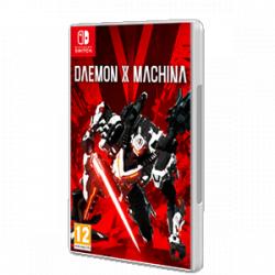Chollo - Daemon X Machina para Nintendo Switch
