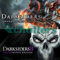 Chollo - Darksiders: Fury's Collection - War and Death para PS4