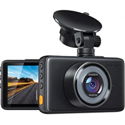 Chollo - Dashcam Apeman C450 FHD DVR
