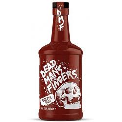 Chollo - Dead Man's Finger Coffee Rum (700ml)