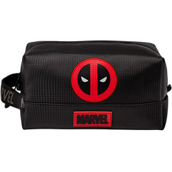 Chollo - Deadpool Marvel Urban Karactermania Neceser