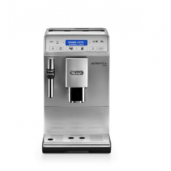 Chollo - De'Longhi Cafetera Superautomática ETAM29.620.SB. 2 Tazas Simultáneas. Pantalla LCD. Panel Táctil. Molinillo Silencioso. 1.450 W Ver nombre original d