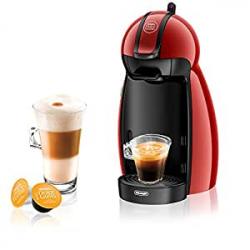 Chollo - Cafetera Espresso Nescafé Dolce Gusto De'Longhi Piccolo