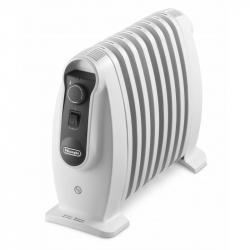 Chollo - De'Longhi Radiador De Aceite NANO TRNS0808M. Calefactor Eléctrico Portátil Silencioso. Termostato. Mejor Uso Energía. 800 W