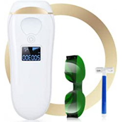 Chollo - Depiladora IPL luz pulsada Sameriver 500300