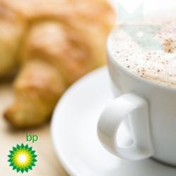Chollo - Desayuno Gratis para profesionales en BP