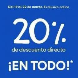 Chollo - Descuento -20% Directo en Toysrus