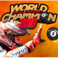Chollo - Cupones Repsol Waylet de 3+3€ (Campeonato Marc Marquez)