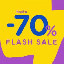 Chollo - Descuentos hasta -70% en la Flash Sale de Toysrus