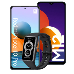 Chollo - Descuentos Prime en smartphones, smartwatches y accesorios