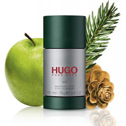 Chollo - Desodorante Hugo Boss Man en stick (75g)