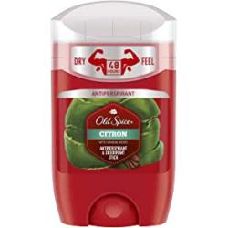 Chollo - Desodorante Old Spice Citron Antitranspirante Stick 50ml