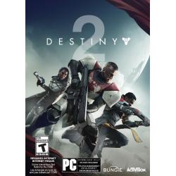 Chollo - Destiny 2 PC en Steam totalmente gratis