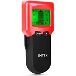 Chollo - Detector de Pared Intey 3 en 1