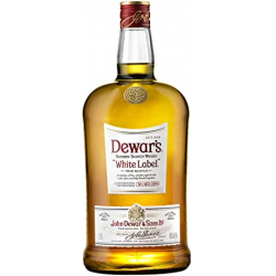 Chollo - Dewar's White Label Whisky 1.75L | 4117010295