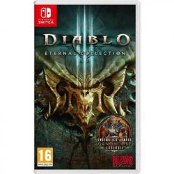 Chollo - Diablo 3 Eternal Collection | Nintendo Switch [Versión física]