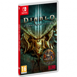 Chollo - Diablo 3 Eternal Collection para Nintendo Switch