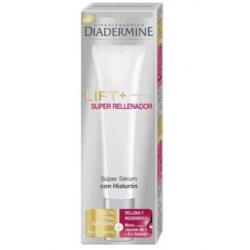 Chollo - Diadermine Lift+ sérum super rellenador efecto lifting con Ácido Hialurónico 30 ml