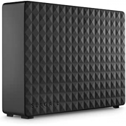 Chollo - Disco Duro 10TB Seagate Expansion Desktop USB 3.0
