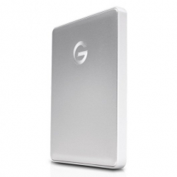 "Chollo - Disco duro externo 4TB G-Drive G-Drive Mobile 2.5"" USB-C - 0G10348-1"