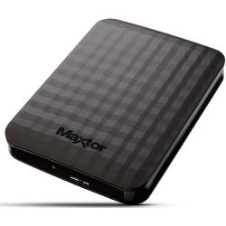 Chollo - Disco Duro Externo 4TB Maxtor M3 USB 3.0