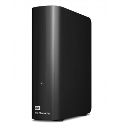Chollo - Disco Duro Externo 6TB WD Elements Desktop USB 3.0