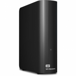 Chollo - Disco Duro Externo 8TB WD Elements Desktop 3.0