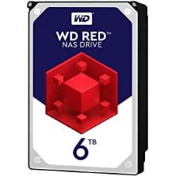 Chollo - Disco duro para NAS WD Red 6TB