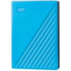Chollo - Disco duro portátil 2TB WD My Passport USB 3.0