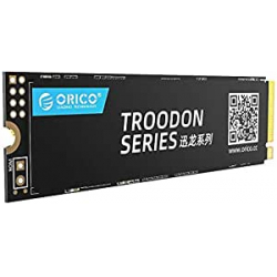 Chollo - Disco duro sólido 512GB Orico V500 3D NAND