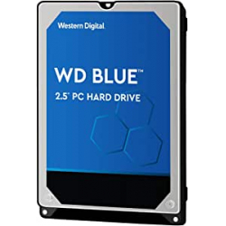 Chollo - Disco Duro WD Blue PC Mobile 1TB