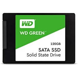 """Chollo - Disco Duro WD Green PC SSD 120GB 2.5"""""""