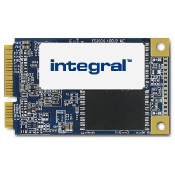 Chollo - Disco SSD 128GB Integral Memory mSATA III Mo-300