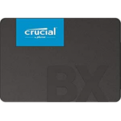"Chollo - Disco SSD 240GB Crucial BX500 2.5"" SATA - CT240BX500SSD1"