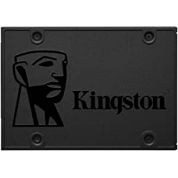 Chollo - Disco SSD 240GB Kingston A400