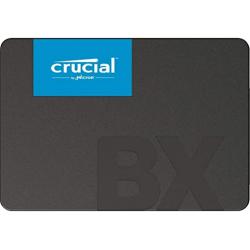 """Chollo - Crucial BX500 2TB 3D NAND SATA 2.5"""" Disco SSD - CT2000BX500SSD1"""
