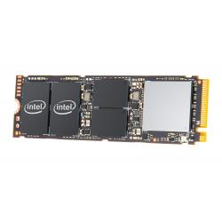 Chollo - Disco SSD M.2 512GB Intel Consumer 760p 3D2 TLC NVMe