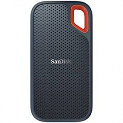 Disco SSD Portátil 1TB SanDisk Extreme Portable