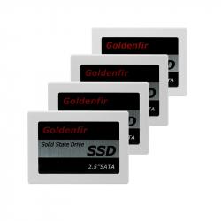 Discos SSD Goldenfir SATA3 (A partir de 120GB)