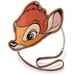 Chollo - Disney Icons: Bambi Bolso cadena slim | Karactermania 38683