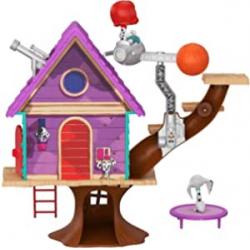 Chollo - Disney 101 Dalmatas: Casa del árbol de Dylan | Mattel GDL88