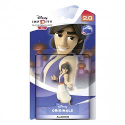 Chollo - Disney Infinity 2.0. Figura Aladdin